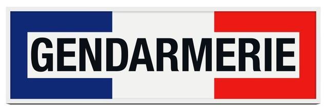 Message Gendarmerie