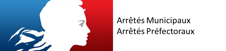 Arrêtés