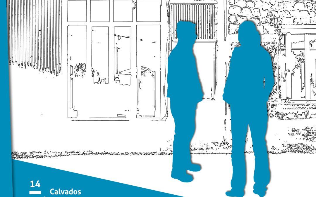 Les permanences architecturales du CAUE du Calvados